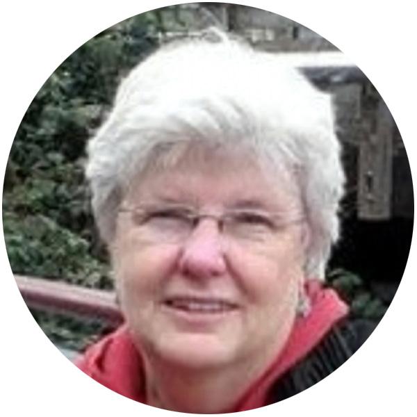 Joyce Norfolk